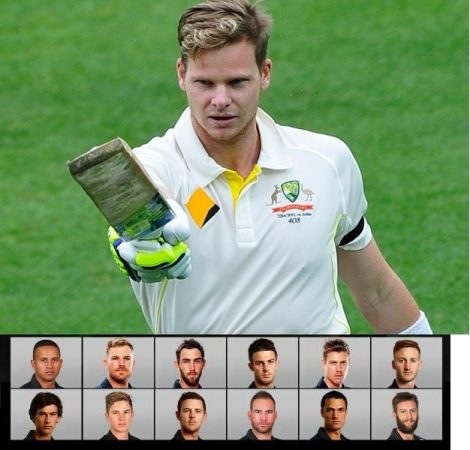 ICC T20 World Cup Team Australia 2016