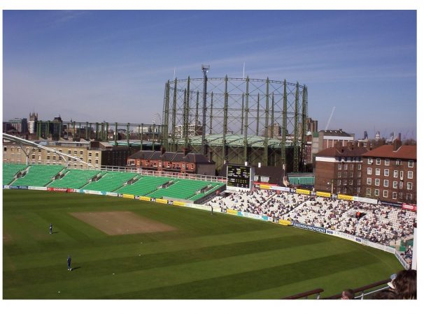The Oval,London