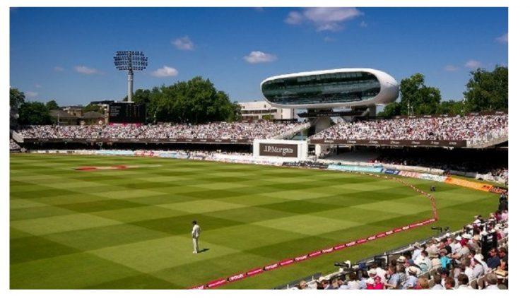 lord's london cricket ground