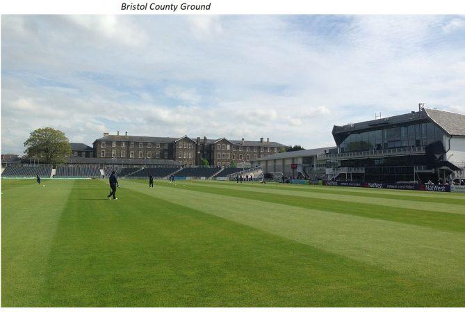 Bristol County Ground