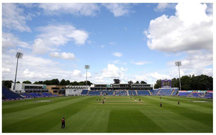 cardiff wales stadium cricket