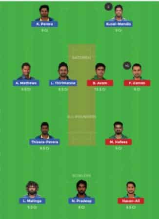 Pakistan-vs-Sri-Lanka-dream11