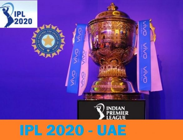 Ipl 2020 In Uae Icc Cricket Schedule