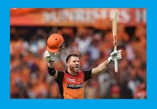 David Warner - IPL 2020 Best Batsmen  Player