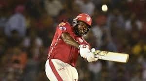 Chris Gayle - IPL 2020 Best Batsmen  Player
