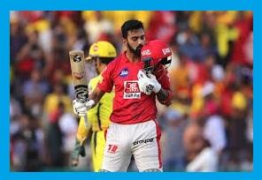 K.L. Rahul - IPL 2020 Best Batsmen  Player