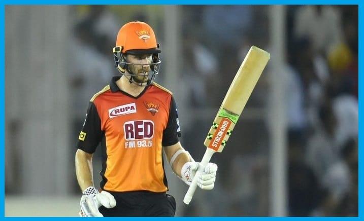 Kane Williamson - IPL 2020 Best Batsmen  Player