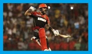 Virat Kohli - IPL 2020 Best Batsmen  Player
