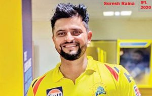 IPL 2020: Why Suresh Raina Return From UAE To India and Exit From IPL 2020