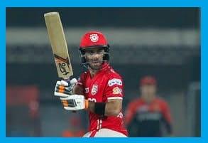 Glen Maxwell - IPL 2020 Batsmen Player