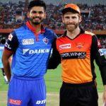 SRH Vs DC Dream11 Prediction: IPL 2020 Match No 47, Date – 27 October 2020 Tuesday 7:30 PM IST