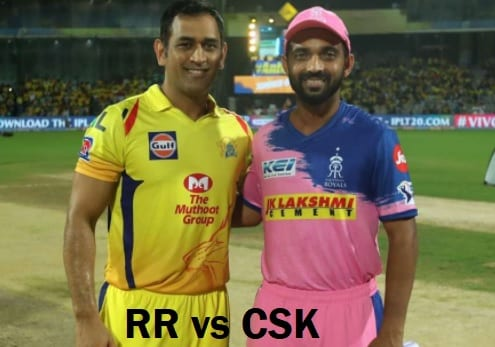 CSK Vs RR Dream11 Prediction: IPL 2020 Match No 37 – 19 October 2020 Monday 7:30 PM IST