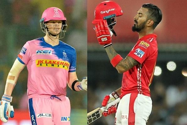 RR vs KXIP - IPL 2020 match post analysis