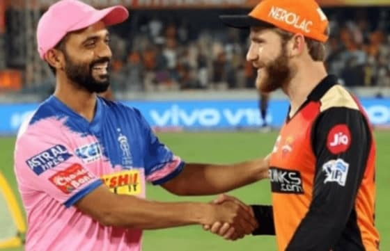 RR Vs SRH Dream11 Prediction: IPL 2020 Match No 40, Date – 22 October 2020 Thursday 7:30 PM IST