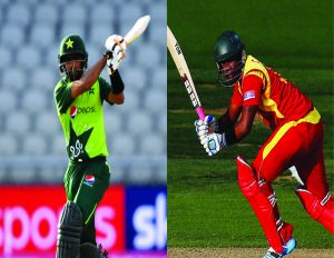 Pakistan vs Zimbabwe: Afirdi's fiver sailed Pakistanis to Victory in the 1st ODI