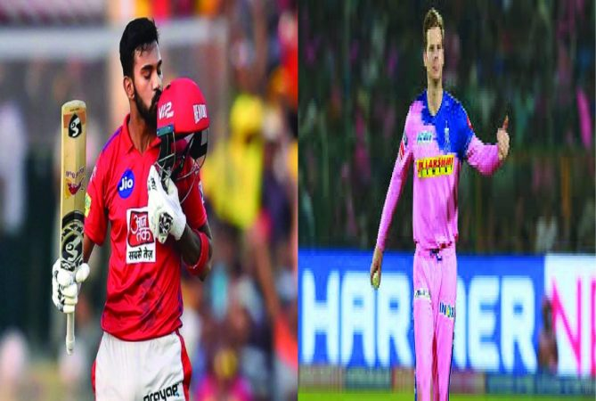 IPL2020: Match 50, KXIP vs RR- Preview, Probable 11, Fantasy Tips