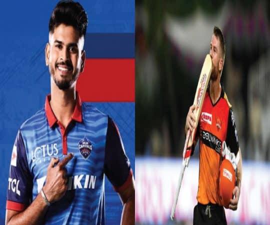 IPL 2020 Match 47: SRH won by massive 88 runs against DC