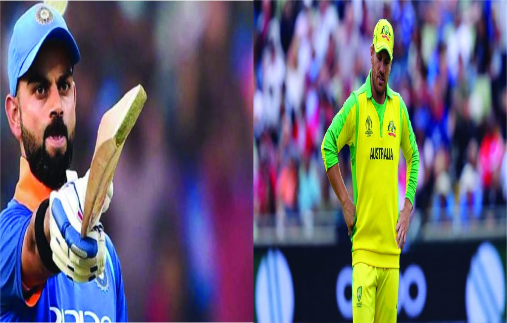 Cricket Australia announces white ball squad for series against Australia