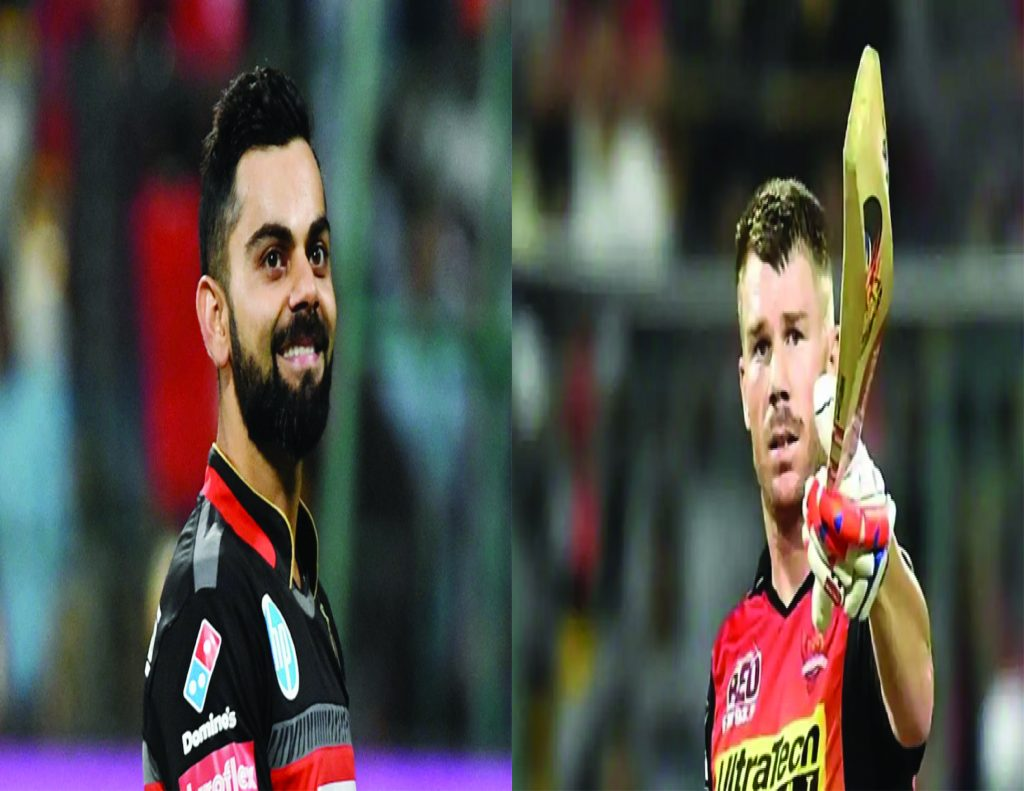 IPL 2020: Match 52 RCB vs SRH - Preview, Prediction, Probable11 and Fantasy Tips