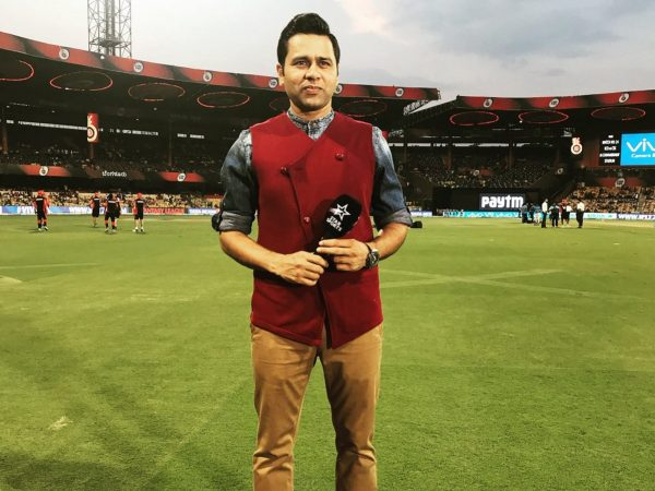 Best T20I XI of the Decade by Aakash Chopra, MS Dhoni and ABD out