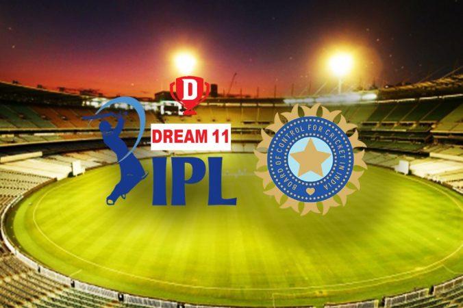 IPL 2021 New Teams (Franchise) and Changes | BCCI / IPL Logo