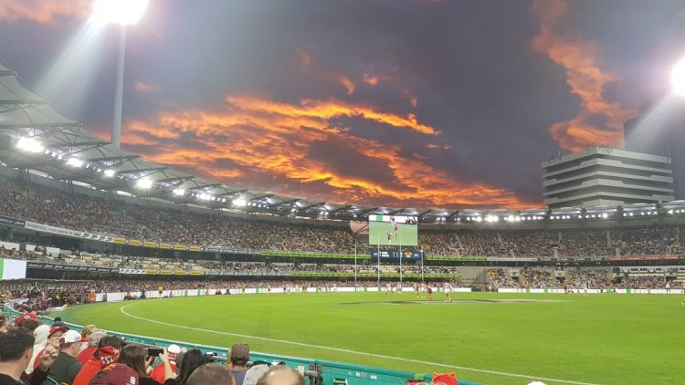 Australia vs India: Fans allowed to see the live-action (Brisbane's Gaba)