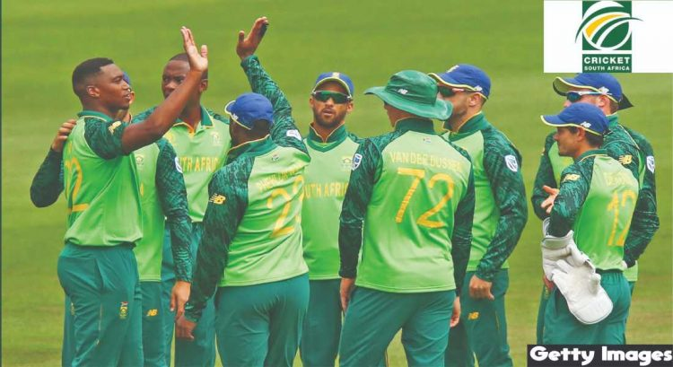 Cricket South Africa's broadcasting rights acquired by Star India