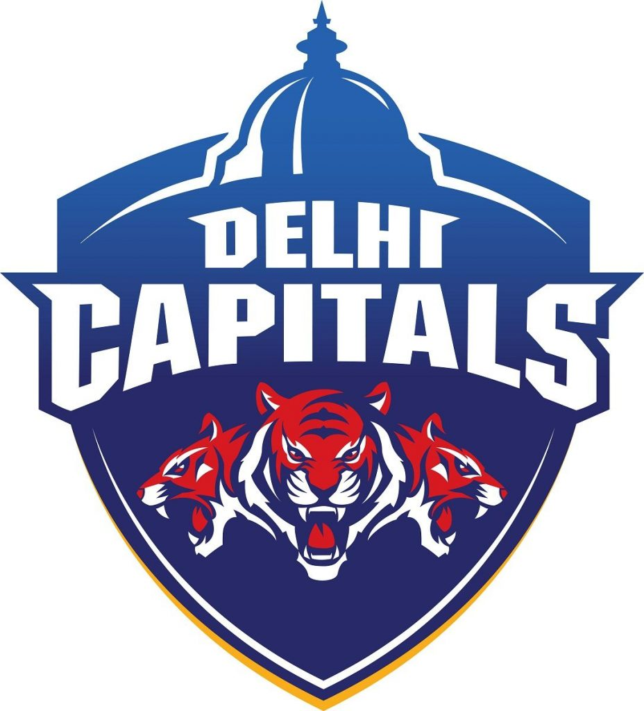 Delhi Capitals(DC)