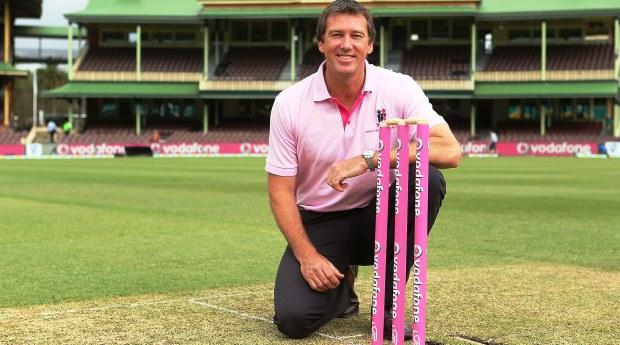 India vs Australia: Glenn McGrath feels Australia has an edge over India