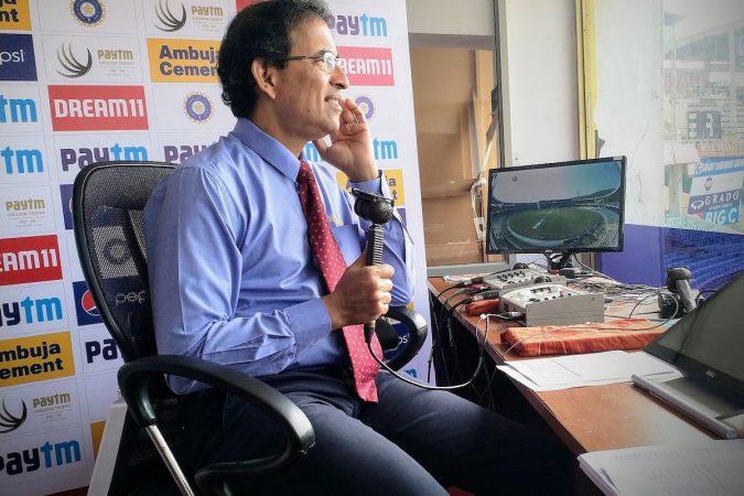 Harsha Bhogle Picks his Team of Dream11 IPL 2020, leaves Rabada out