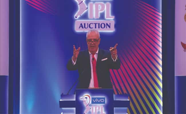 IPL 2021 Auctions: 5 Capped Players who might go unsold