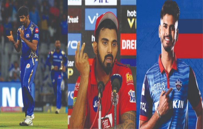 Top 10 Highest Paid Cricketers in IPL
