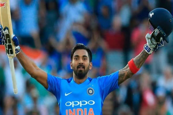 KL Rahul     5 Players who can replace Rohit Sharma as Opener in T20I and ODI against Australia