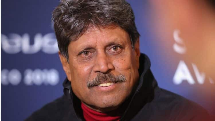 Cricket has become basic, sad to see bowlers getting tired after four overs: Kapil Dev