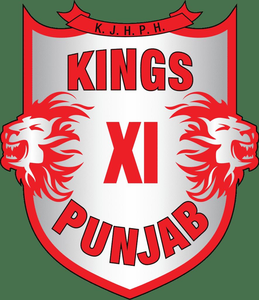 Kings XI Punjab(KXIP)