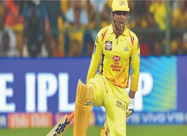 MS Dhoni Tops the list of 100 Crore Players in IPL, Virat behind Rohit Sharma