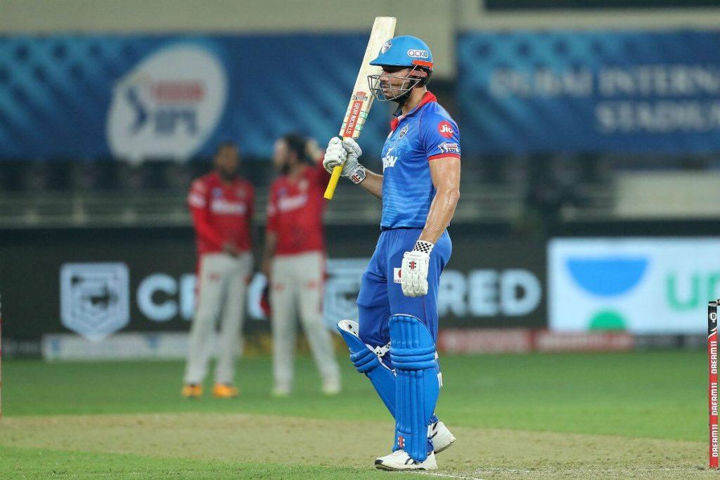 Marcus Stoinis Delhi Capitals DC  IPL 2021: Top 5 Players Delhi Capitals (DC) should retain in IPL 2021