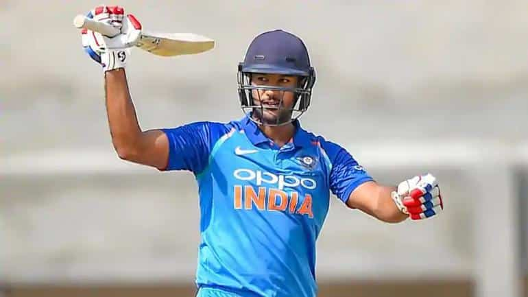 Mayank Agarwal     5 Players who can replace Rohit Sharma as Opener in T20I and ODI against Australia