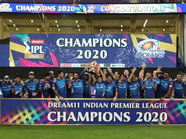 Vivo IPL 2021: Mumbai Indians Squad, Ideal Playing 11, Unavailable Players, Stats