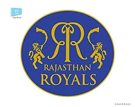 Rajasthan Royals(RR)