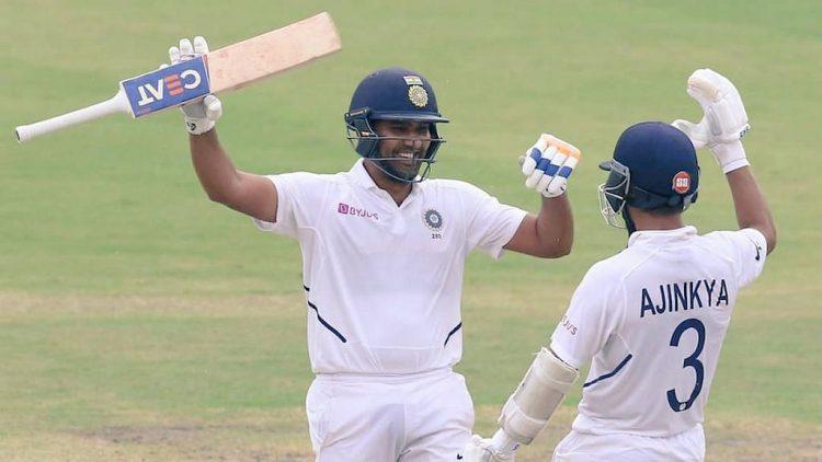 Brad Hogg Picks Ajinkya Rahane ahead of Rohit Sharma for Test Captaincy
