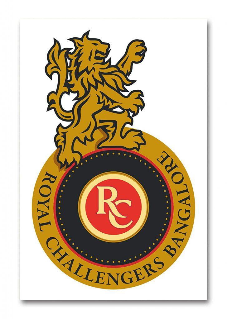 Royal Challenger Bangalore(RCB)