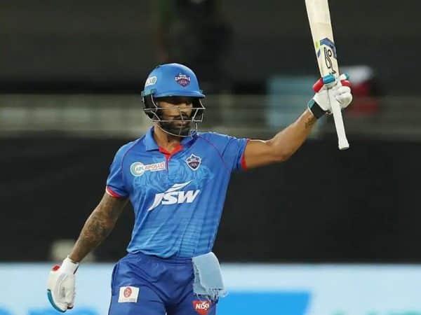 Shikhar Dhawan Delhi Capitals DC  IPL 2021: Top 5 Players Delhi Capitals (DC) should retain in IPL 2021