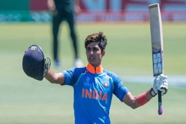 Shubman Gill     5 Players who can replace Rohit Sharma as Opener in T20I and ODI against Australia