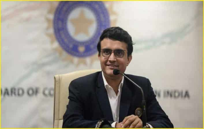 BCCI President Sourav Ganguly confirms India tour of Sri Lanka, three ODIs and five T20Is