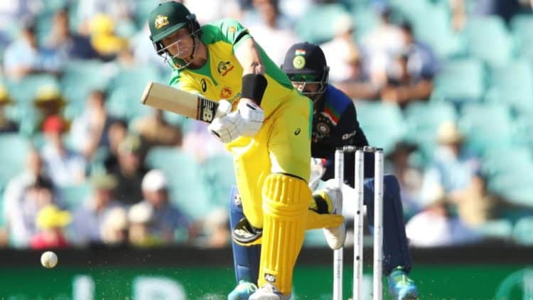 Australia vs India: Top 7 Records which were created during the first ODI at SCG