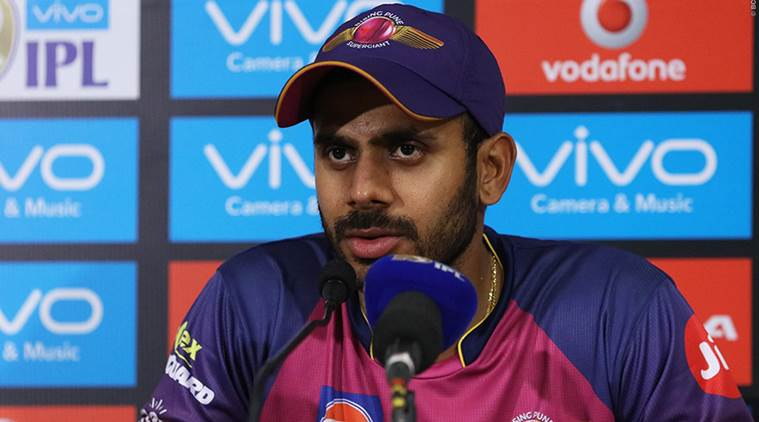 Manoj Tiwary picks his best 11 of IPL 2020, leaves Chahal and Rabada out