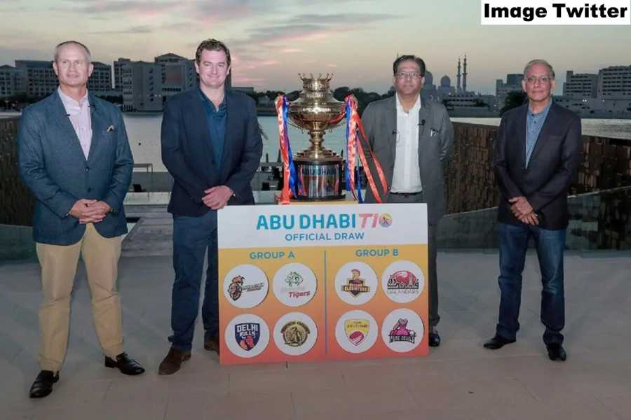Abu Dhabi T10 League 2021 Teams, Players, Gayle, Russell, and Bravo to join as icon players