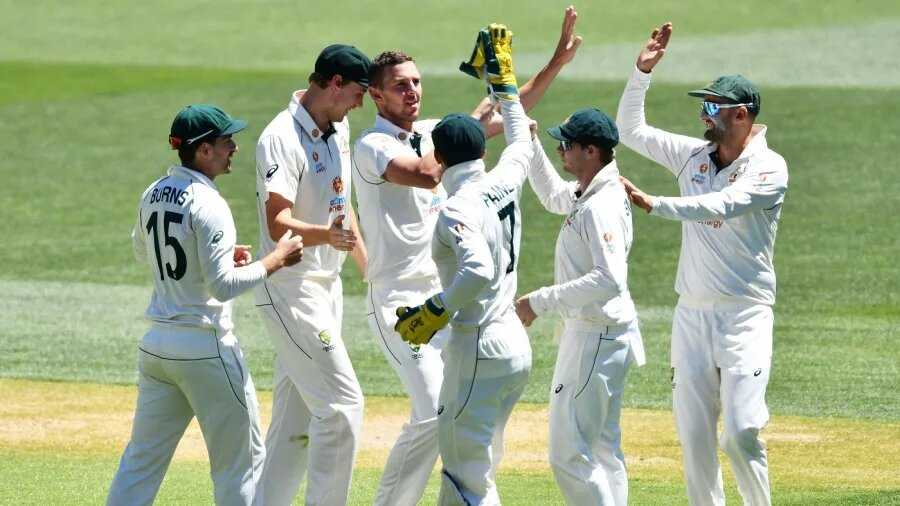 Cricket Australia released the schedule for Aussie Home Summer 2021-22 Season