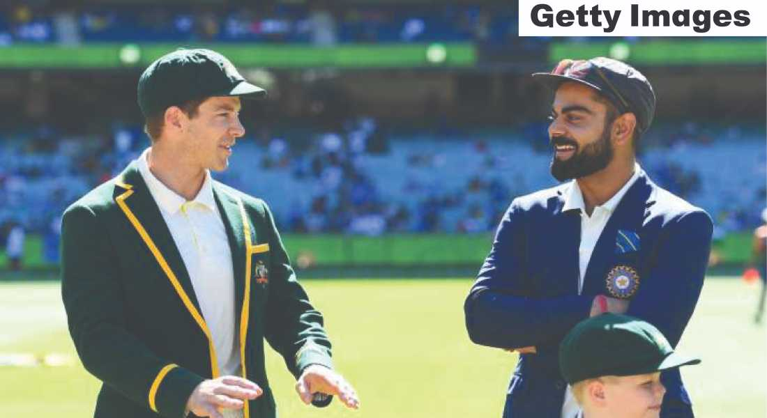 Cricket Australia increased spectators limit for the Boxing Day Test, Melbourne